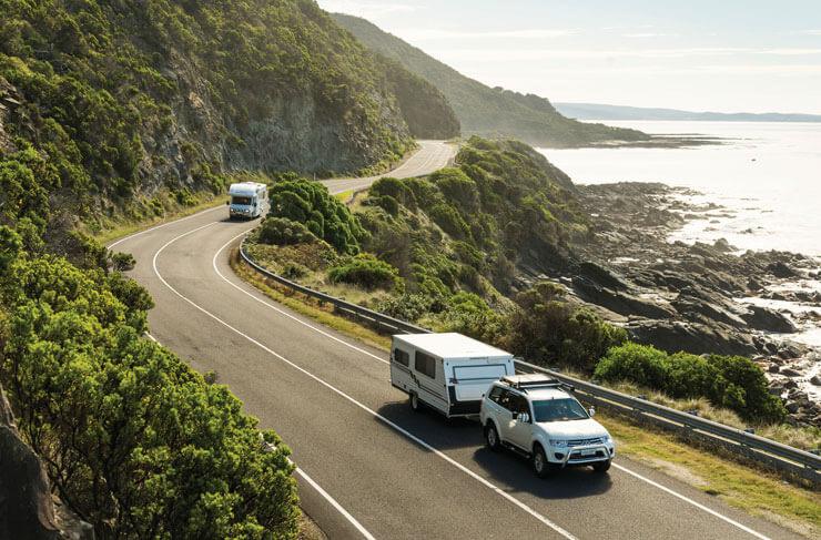 road trip in Victoria